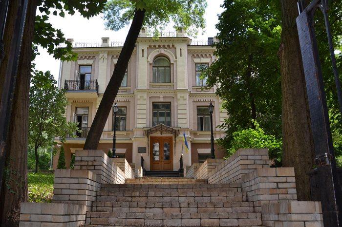 Історико-меморіальний музей Михайла Грушевського в Києві