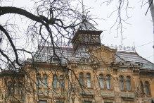 Будинок товариства «Дністер». Фото: Анастасія Нерознак