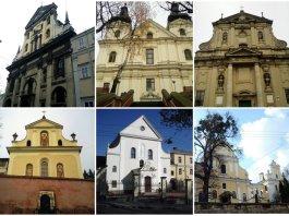6 розкішних споруд барокової архітектури Львова