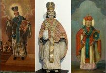 «Святий Угодник і Чудотворець», або розкішна виставка від Львівського музею історії релігії