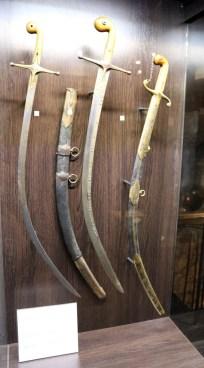 Козацька зброя