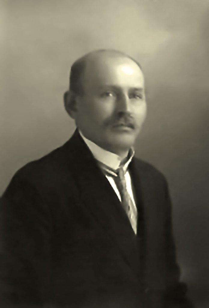 Михайло Стефанівський