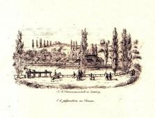 К.Ауер. Пелчинський став, 1846-1847 рр.