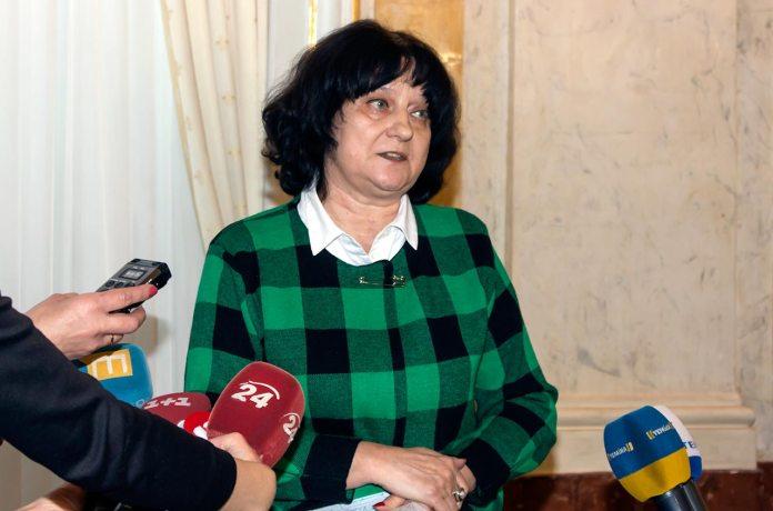 Лариса Разінкова-Возницька