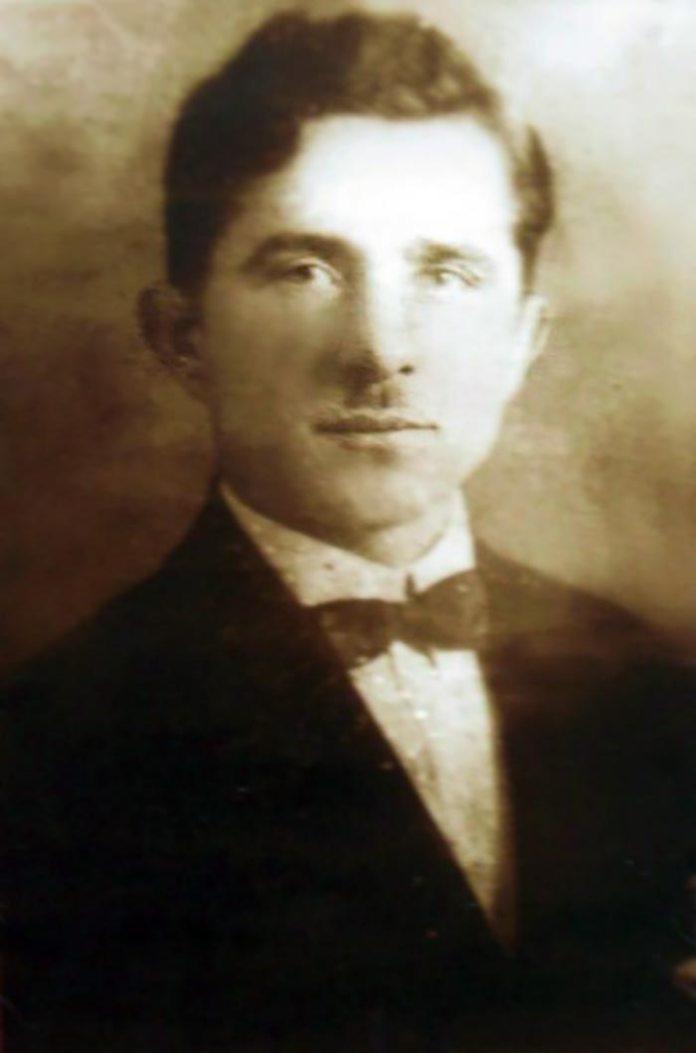 Павло Міклюш