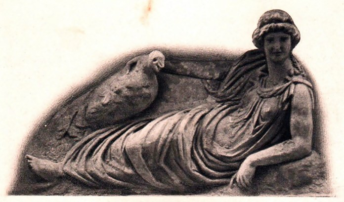 Барельєф на вул. Вірменській (перша третина ХХ ст.)