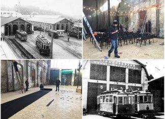 Lem Station, або нове життя старого трамвайного Депо