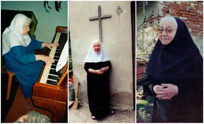 Вечір пам'яті схимонахині Марії Ляхер відбудеться в Львівському музеї історії релігії