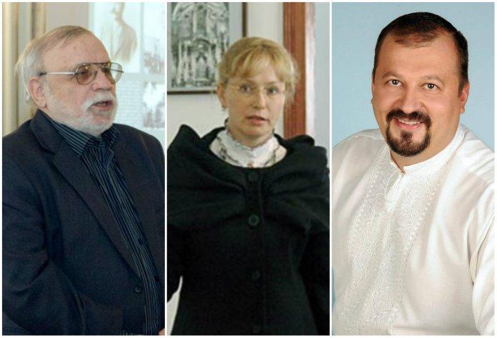 Три претенденти на крісло керівника музею Івана Франка у Львові