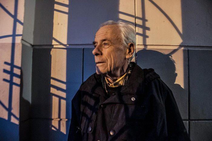 Мешканець житлового комплексу - Юрій Богданович Дудикевич, кандидат технічних наук, фахівець з енергозаощаджень
