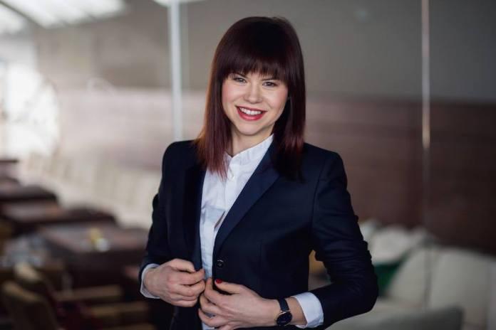 Людмила Калабуха - майстер самопрезентації, яка приносить гроші!