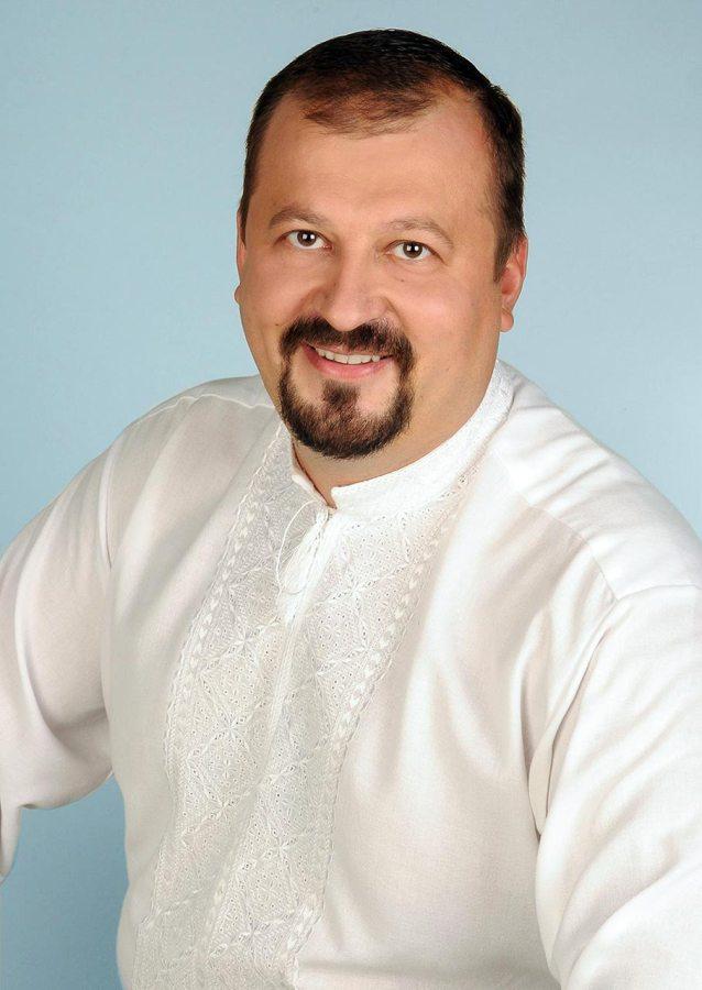 Богдан Тихолоз