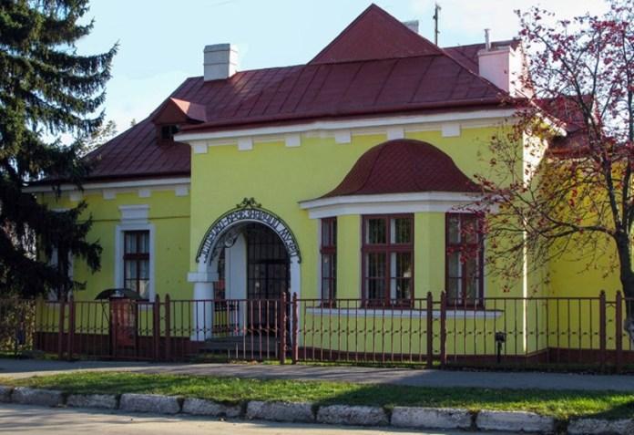 Історико-краєзнавчий музей м. Винники