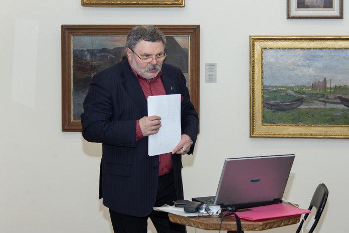 Ярослав Кравченко