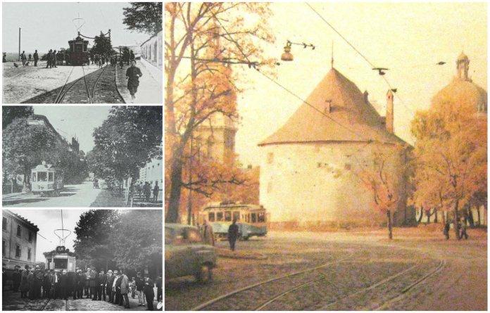 Львівський трамвайний маршрут № 12, якого давно вже немає…
