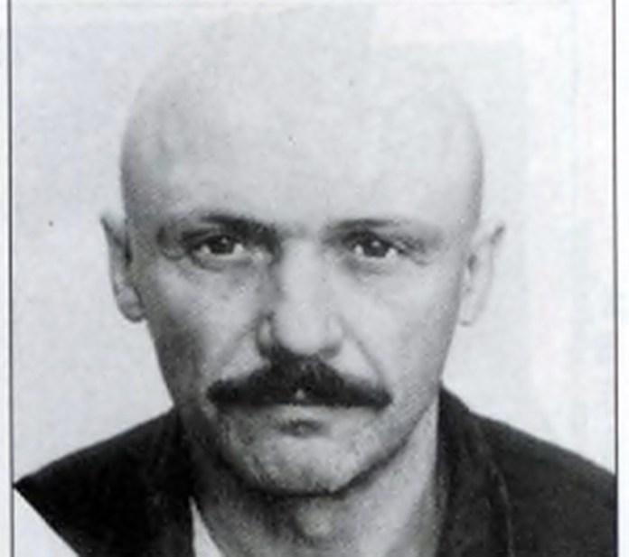 Михайо Сорока