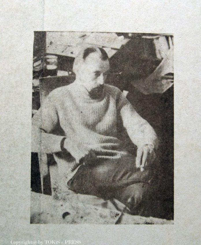 Веслав Снядецький. Джерело: http://tokis.pl/