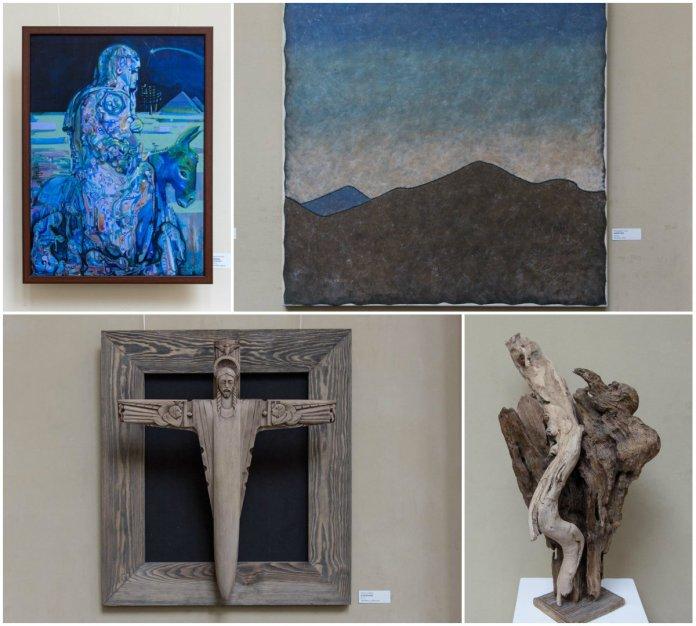 """""""Із Риму з любов'ю"""", або виставка в Національному музеї імені Андрея Шептицького"""
