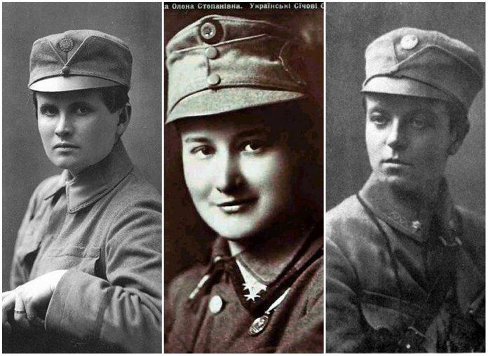 33 невідомі вояки в історії Січових Стрільців33 невідомі вояки в історії Січових Стрільців