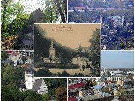 5 (не)відомих туристичних місць Львова