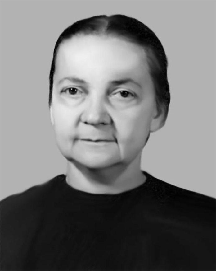 Ірина Володимирівна Гургула