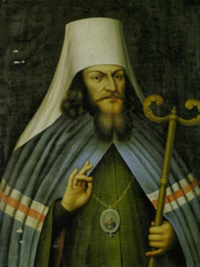 Стефан Яворський. Фото з http://www.ukrlib.com.ua/bio/author.php?id=275