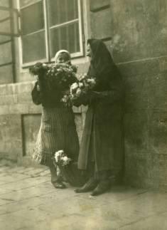 Львів, фото зроблене 24 вересня 1934 року. Автор фото Луіза Арнер Бойд