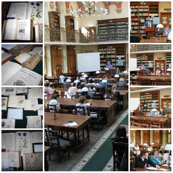 Бібліотека як простір і перспектива, або нотатки про конференцію бібліотекарів у Львові