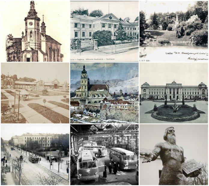 35 подій в історії Львова, які відбулися у роках, що закінчуються на