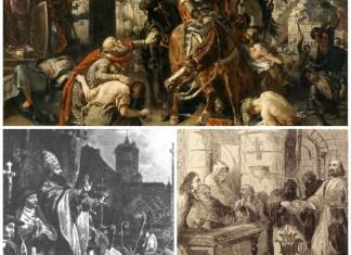 Львівський хрестовий похід та визволення гробу Господнього, або король з опущеними стягами