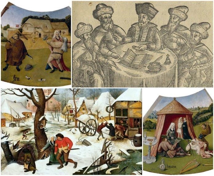 Волинська лайка ХVI‒XVII столiть, або як у Луцьку колись обзивалися