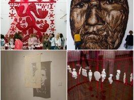 RECYCLED —виставка, що примандрувала з Каліфорнії до Львова