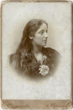 Соломія Крушельницька, 1890-і рр.