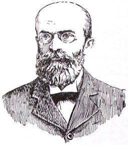 Михайло Павлик (1853-1915) – публіцист, письменник, громадський і політичний діяч, один з лідерів Русько-української радикальної партії.