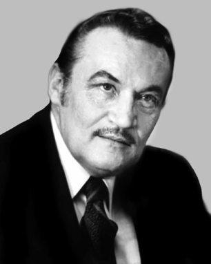 Степан Гумінілович в старшому віці