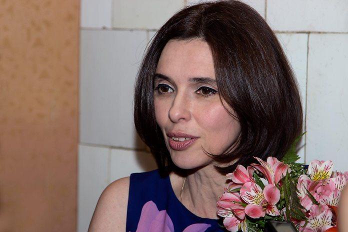 Леся Квик