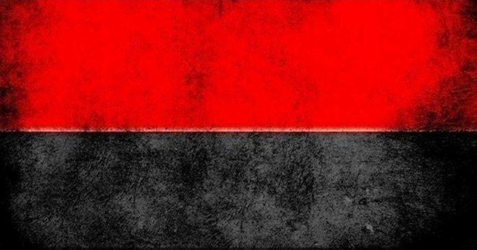 Прапор УПА