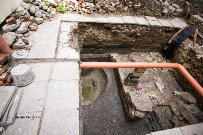 Археологи виявили культурний шар княжого періоду Львова