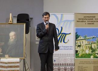Доктор Григорій Купріянович