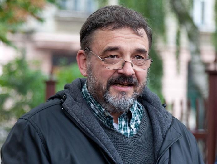 Історик архітектури професор Ігор Жук