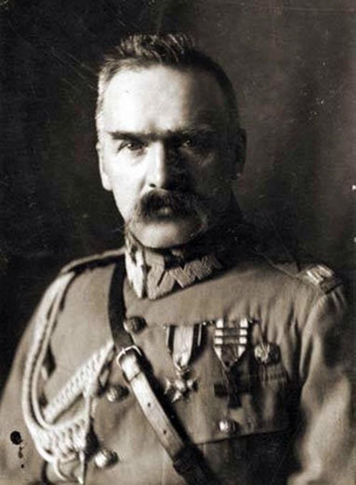 Юзеф Пілсудський