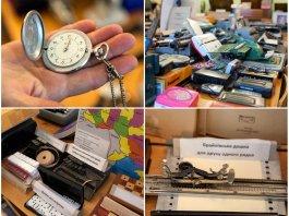 Речі, які змінили світ незрячих, або єдиний в Україні музей тифлотехніки