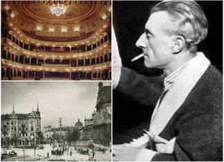 Знамените «Болеро» під орудою автора, або львівський концерт Моріса Равеля 1932 року