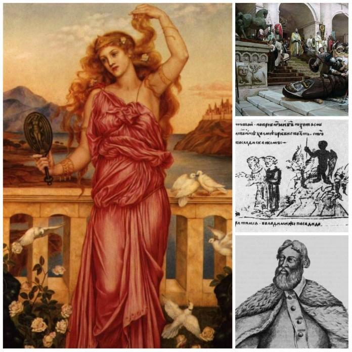 Спочатку була жінка…, або особливості опису релігії русинів у Бартоломея Зіморовича