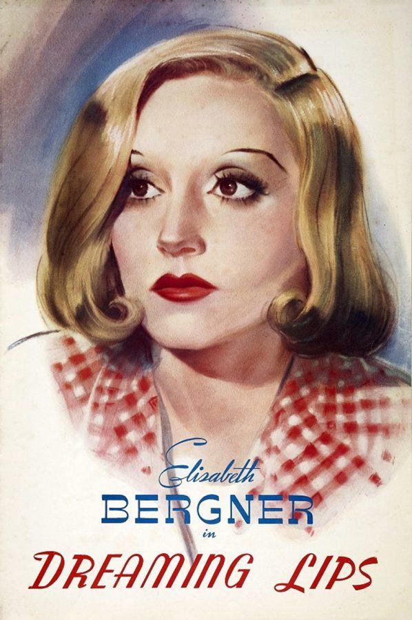 Елізабет Бергнер (1937)