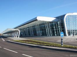 У Львівському аеропорті відбудеться різдвяний флеш-моб