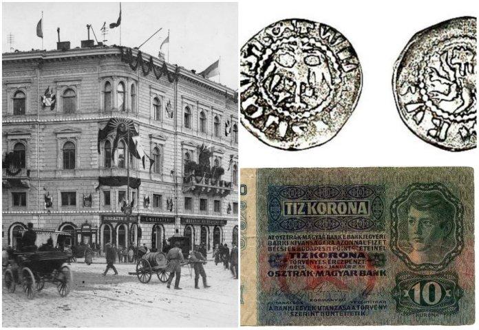 Традиції львівського банківництва
