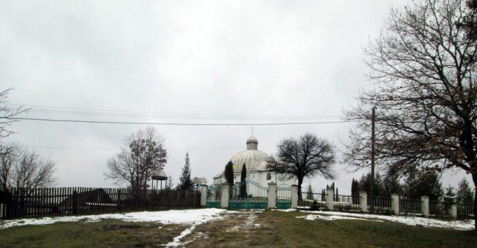 УПЦ КП Різдва Пресвятої Богородиці. Фото Мар'яни Іванишин