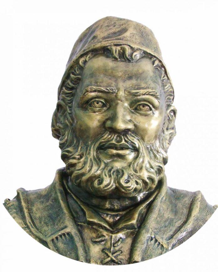 Луїджі Ліліо. Фото з https://uk.wikipedia.org