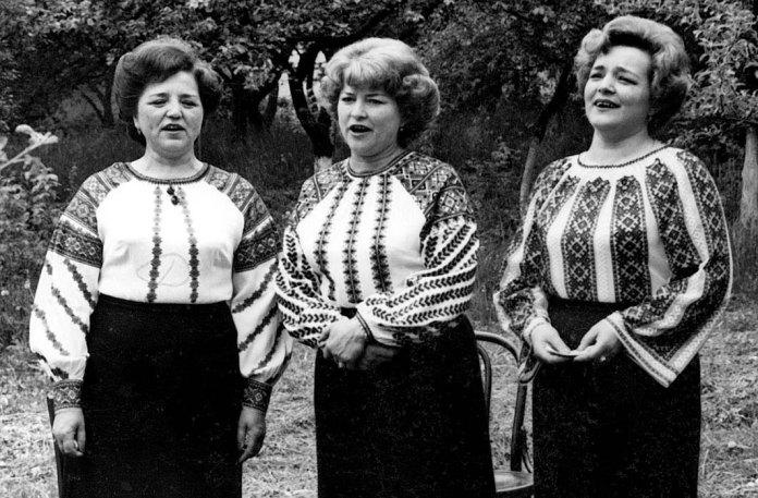 Різдвяний музичний фільм львівського телебачення 1969 року